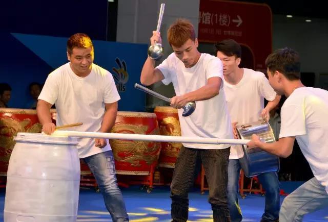 第44届世界技能大赛全国选拔赛上海集中选拔赛开幕式表演-我国申办